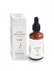 Probiolab, Melatonin (регулирование сна), 5 мг, жидкий (капли под язык)