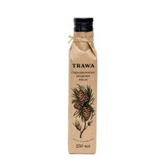 TRAWA, Масло кедровое сыродавленное, 250 мл