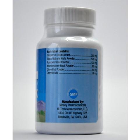 Vitaline, Парагон Комплекс, таблетки, 60 шт.
