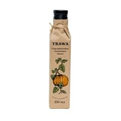 TRAWA, Масло тыквенное сыродавленное, 250 мл