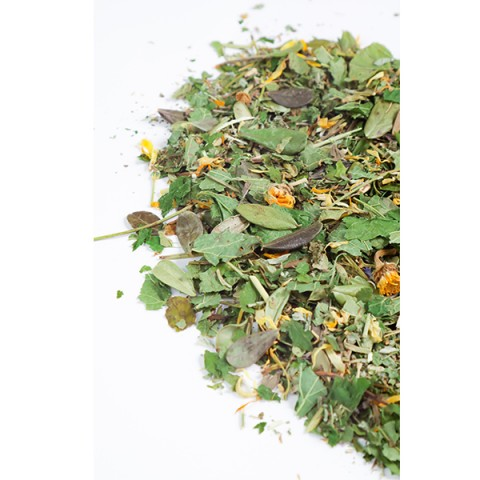 Травы Белогорья, Травяной чай «Иммунитет», 70 г