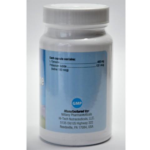 Vitaline, Вита-Тирозин, капсулы, 100 шт.