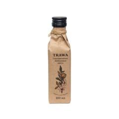 TRAWA, Масло миндальное сыродавленное, 100 мл