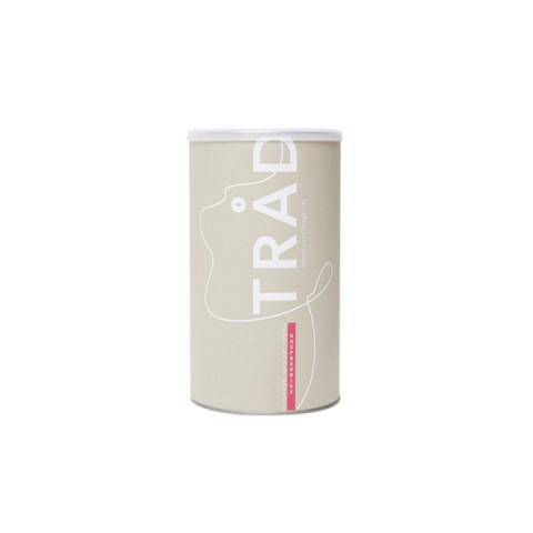 TRAD, Коктейль безлактозный белковый, малина, 450 г