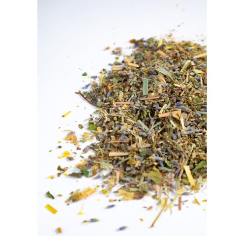 Травы Белогорья, Травяной чай «Антистресс», 70 г