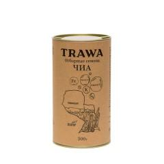 TRAWA, Семена Чиа, 500 г