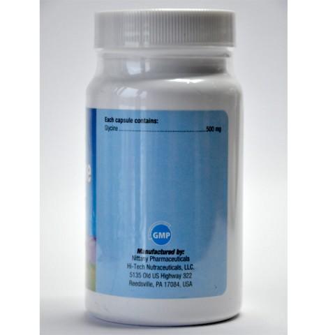 Vitaline, Вита-Глицин, капсулы, 100 шт.