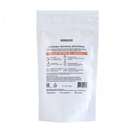 Nasladdin, Антиоксидантный комплекс (Энергия жизни), порошок, 85 г