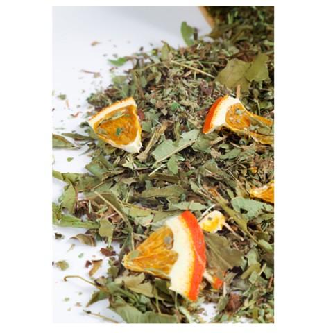 Травы Белогорья, Травяной чай «Лисичкин», 70 г