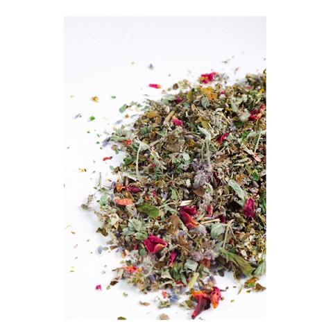 Травы Белогорья, Травяной чай «Лавандовый», 70 г