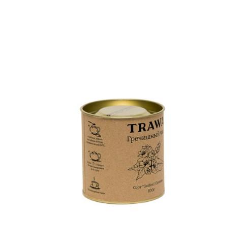 TRAWA, Гречишный чай (сорт Golden), семена, 100 г